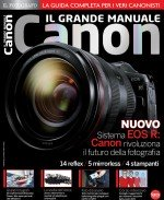 Copertina Professional Photo Canon n.4