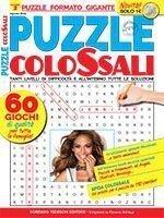Copertina Puzzle Colossali n.2