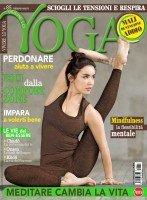 Copertina Vivere lo Yoga n.85