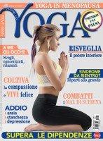 Copertina Vivere lo Yoga n.88