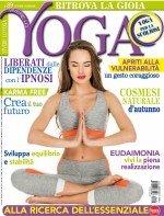 Copertina Vivere lo Yoga n.89