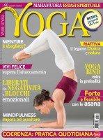Copertina Vivere lo Yoga n.90