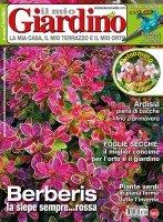 Copertina Il Mio Giardino n.235