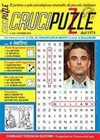 Copertina Crucipuzzle n.544