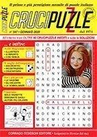Copertina Crucipuzzle n.547