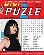 Copertina Minipuzzle n.519