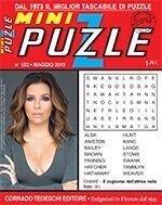 Copertina Minipuzzle n.523
