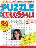 Copertina Puzzle Colossali n.17