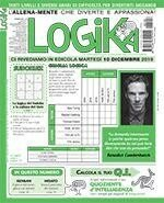 Copertina Settimana Logika n.106