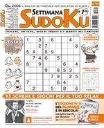 Copertina Settimana Sudoku n.701
