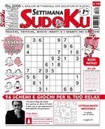 Copertina Settimana Sudoku n.749