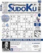 Copertina Settimana Sudoku n.750