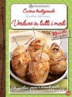 Copertina Cucina Tradizionale n.69