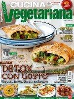 Copertina La Mia Cucina Vegetariana n.93