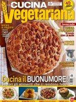 Copertina La Mia Cucina Vegetariana n.97