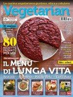 Copertina Vegetarian n.21