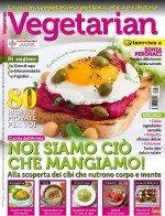 Copertina Vegetarian n.22
