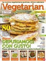 Copertina Vegetarian n.23