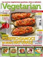Copertina Vegetarian n.24