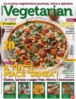 Copertina Vegetarian n.25