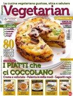 Copertina Vegetarian n.26