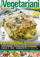 Copertina Vegetariani in Cucina n.83