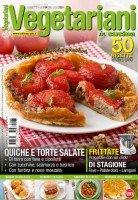 Copertina Vegetariani in Cucina n.84