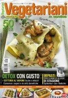 Copertina Vegetariani in Cucina n.86