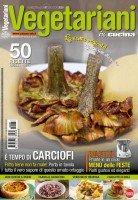 Copertina Vegetariani in Cucina n.87
