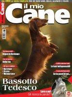 Copertina Il Mio Cane n.269