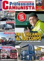 Copertina Professione Camionista n.245
