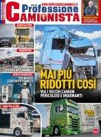 Copertina Professione Camionista n.246