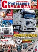 Copertina Professione Camionista n.248