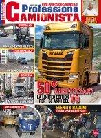 Copertina Professione Camionista n.250