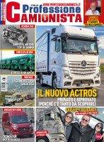 Copertina Professione Camionista n.251