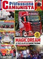 Copertina Professione Camionista n.252