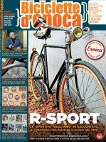 Copertina Biciclette d epoca n.41