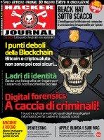 Copertina Hacker Journal n.228