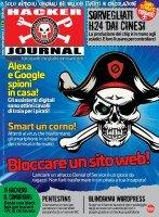 Copertina Hacker Journal n.229