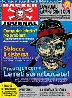 Copertina Hacker Journal n.230