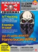 Copertina Hacker Journal n.231