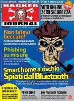 Copertina Hacker Journal n.232