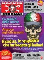 Copertina Hacker Journal n.233