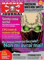 Copertina Hacker Journal n.237