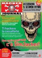 Copertina Hacker Journal n.238