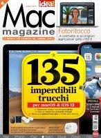 Copertina Mac Magazine n.124