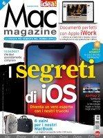 Copertina Mac Magazine n.125