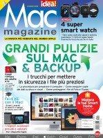 Copertina Mac Magazine n.126