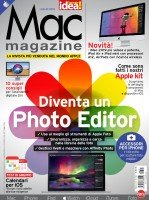 Copertina Mac Magazine n.127
