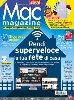 Copertina Mac Magazine n.130